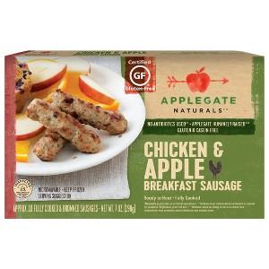 Applegate Breakfast Sausage
