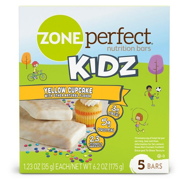 NEW ZonePerfect Kidz product image