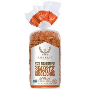 Angelic Bakehouse Frozen Bread