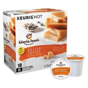 Gloria Jean's Coffee