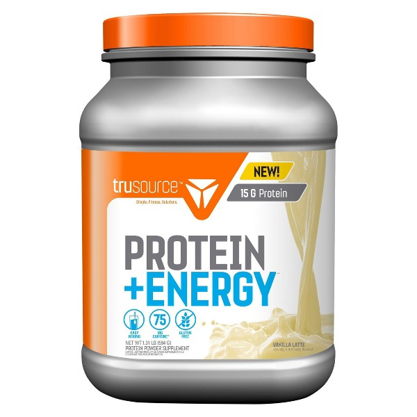 Trusource Protein Powders product image