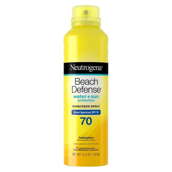 Neutrogena Sun Care product image