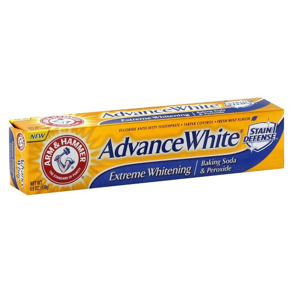 Arm & Hammer Toothpaste product image