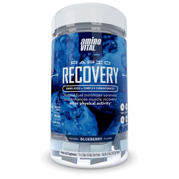 Amino VITAL Recovery Drink Mix product image