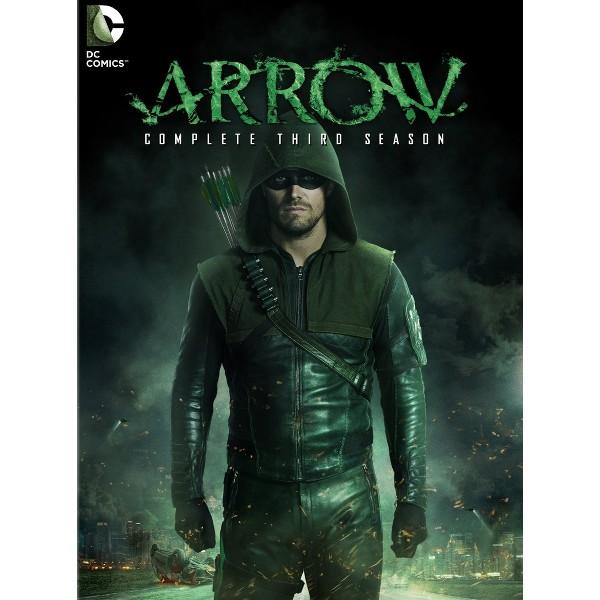 Arrow: Season 3 product image