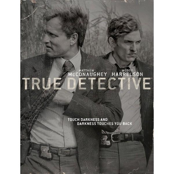 True Detective: Season 1 product image