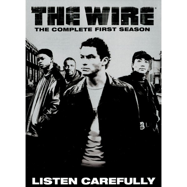The Wire: Season 1 product image