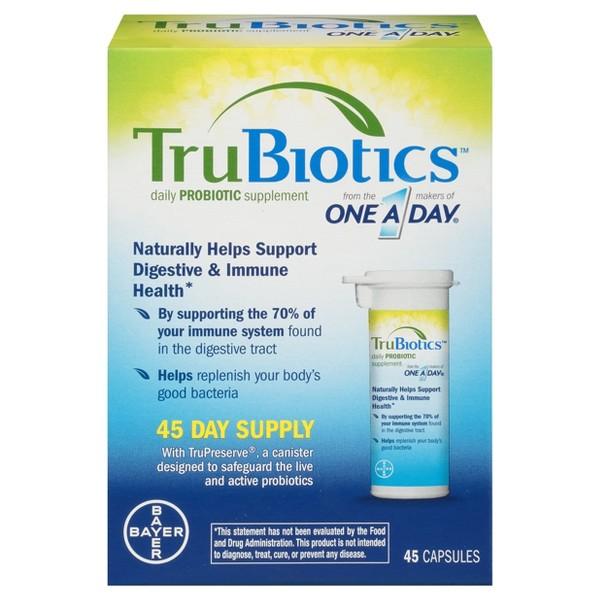 TruBiotics product image