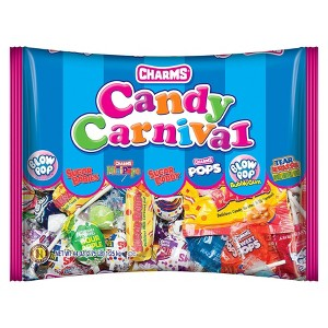 Candy Carnival Bag