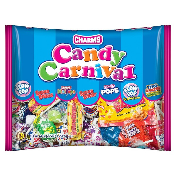 Candy Carnival Bag product image