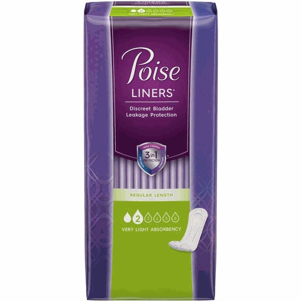 Poise Liners product image