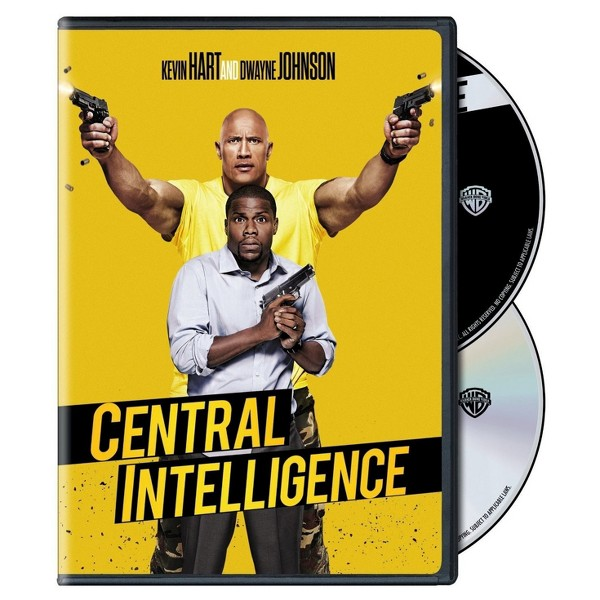 Central Intelligence product image