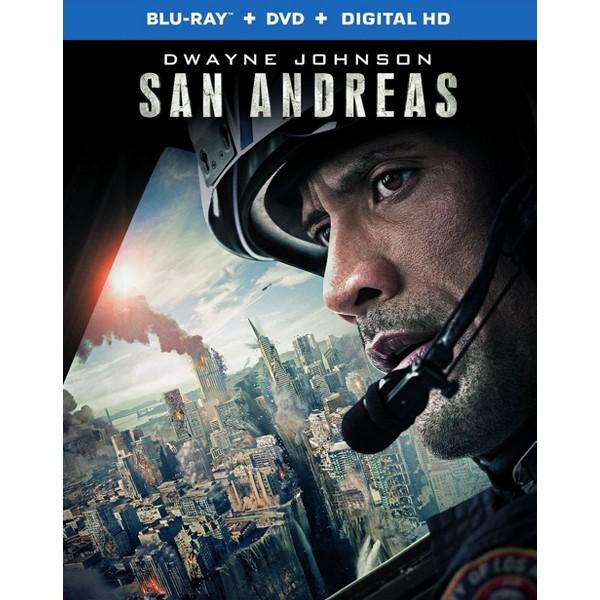 San Andreas product image