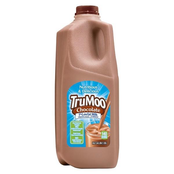 Trumoo Flavored Milk product image