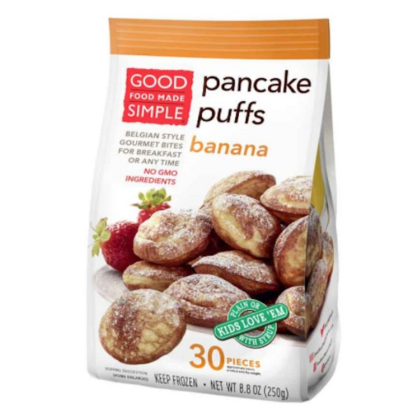 Good Food Made Simple Pancake Puff product image