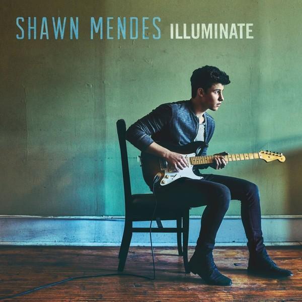 Shawn Mendes: Illuminate product image