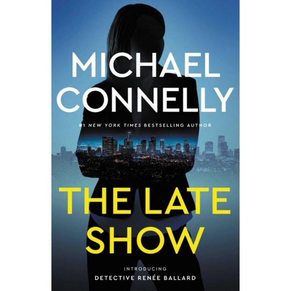 The Late Show product image