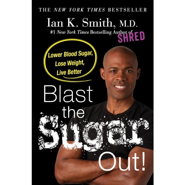 Blast the Sugar Out product image