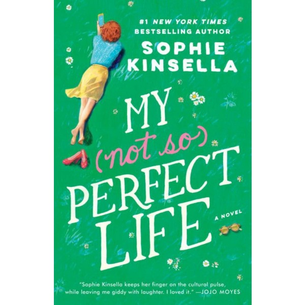 My Not So Perfect Life product image