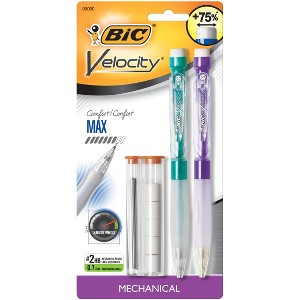 BIC Velocity Mechanical Pencils