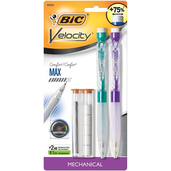 BIC Velocity Mechanical Pencils product image