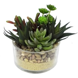 Artificial Arrangements & Plants