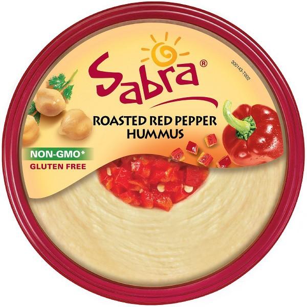 Sabra Hummus product image