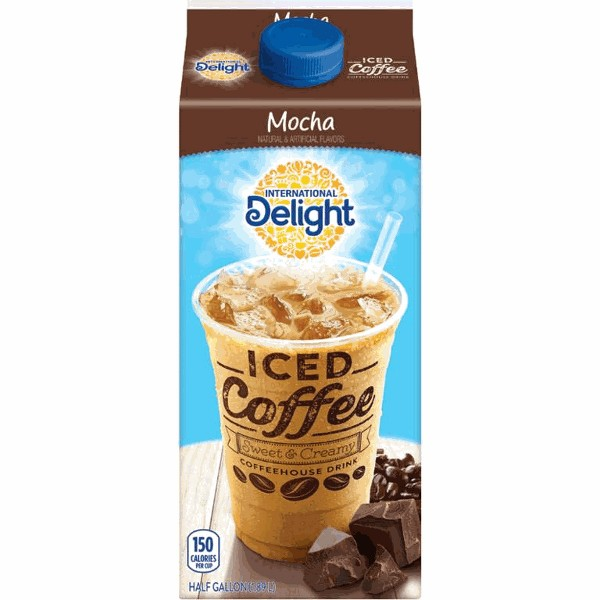 International Delight Iced Coffee product image