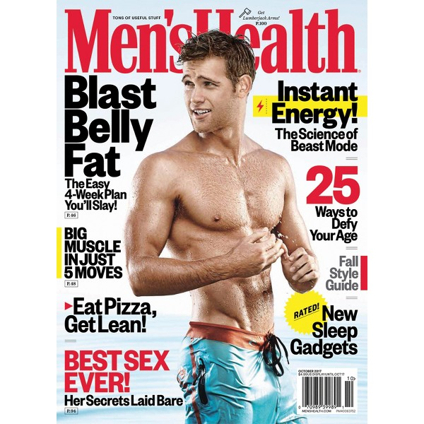 Men's Health product image