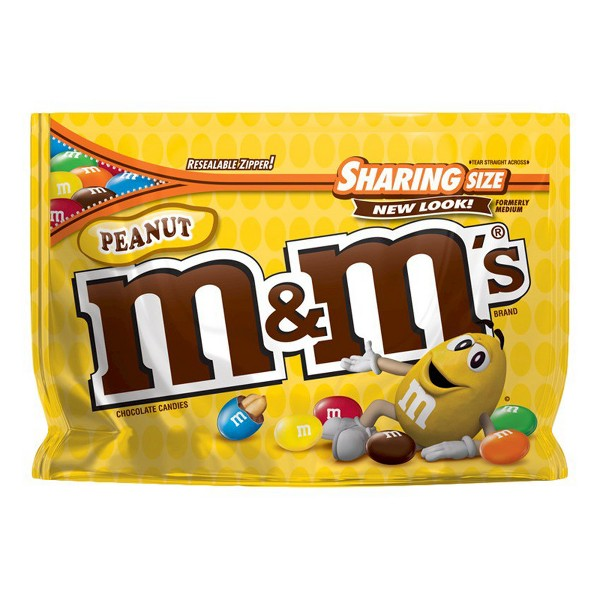M&Ms Chocolate Candies product image