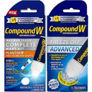 Compound W