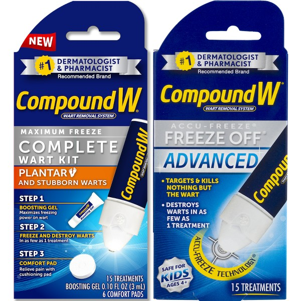 Compound W product image