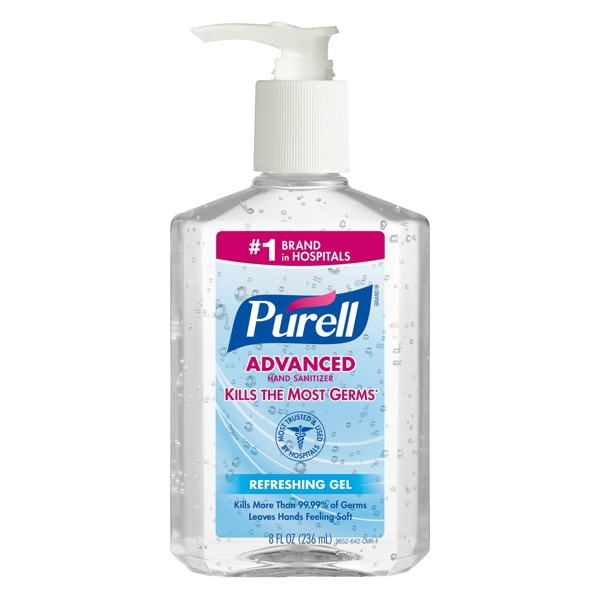 Purell Hand Sanitizer product image