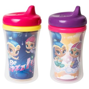 Gerber Toddler Cups