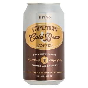 Stumptown Cold Brews