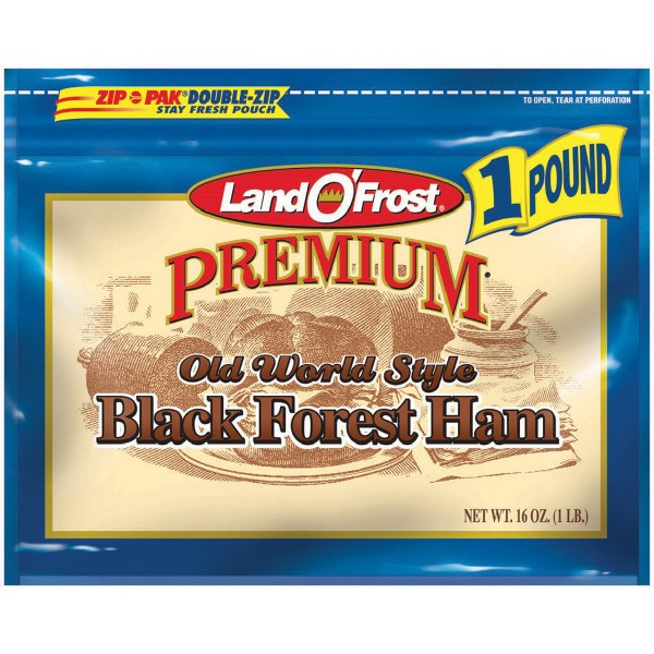 Land O'Frost Lunch Meat product image