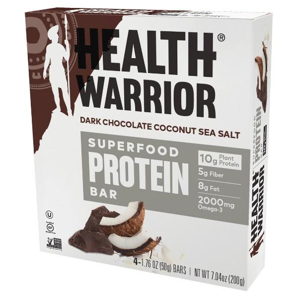 Health Warrior Bars product image