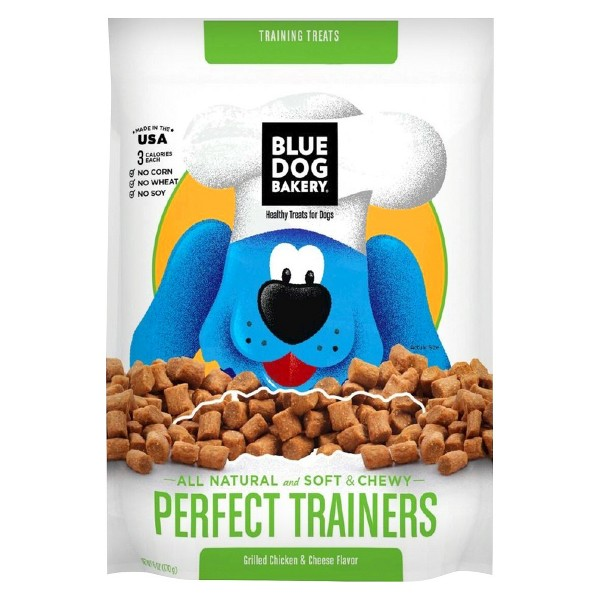 Blue Dog Bakery Healthy Dog Treats product image