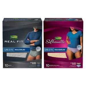 Depend Real Fit & Silhouette