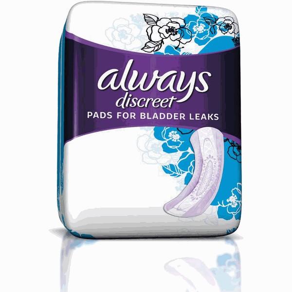 Always Discreet product image