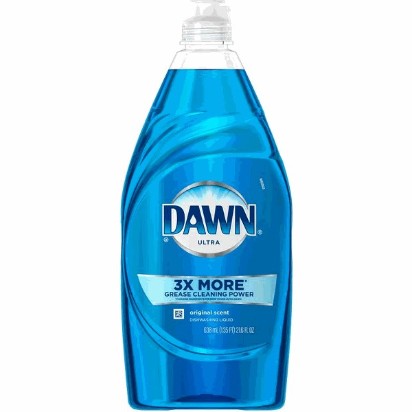 Dawn Dishsoap product image