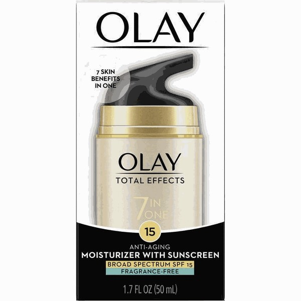 Olay Total Effects Moisturizer product image