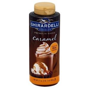 Ghirardelli Premium Sauces