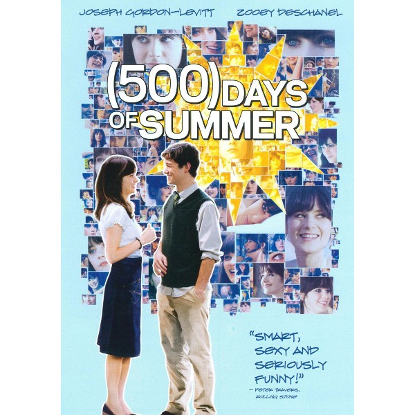 500 Days of Summer product image