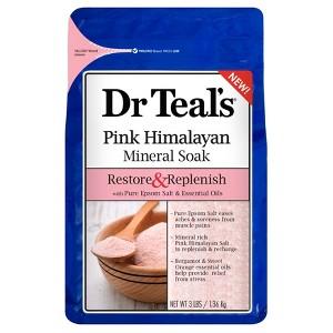 Dr. Teal's Bath