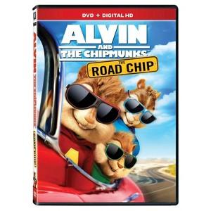 Alvin & The Chipmunks: Road Chip