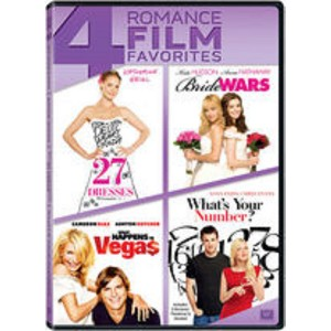 Romance Film Favorites