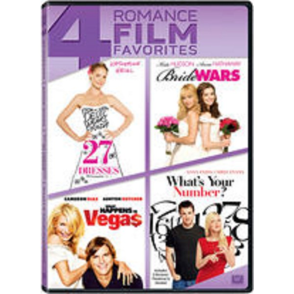 Romance Film Favorites product image