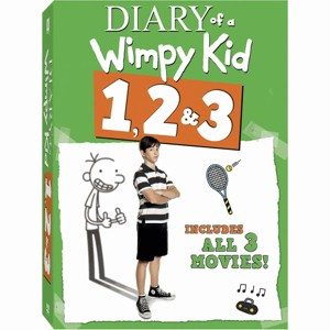 Diary of a Wimpy Kid Movies