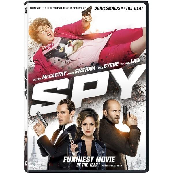 Spy product image